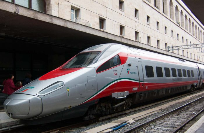 Transportation Between Rome, Florence and Tuscany