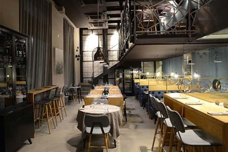 La Taverna Nello in Siena, Italy