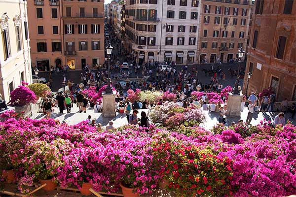 image of Festa Della Primavera event
